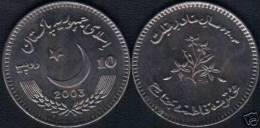 6008PAKISTAN COIN ON FATIMA JINNAH - Pakistan