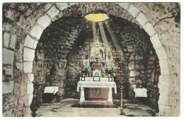 Carte Postale - Siria - Damas - La Chapelle Saint Hananié. - Siria