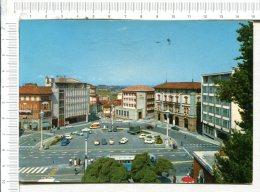 CANTU -  Piazza  Garibaldi  - Véhicules - Como