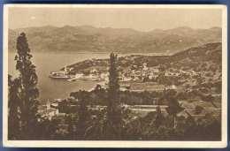 LOPUD Kod Dubrovnika, Nicht Gelaufen Um 1920, Gute Erhaltung - Jugoslawien
