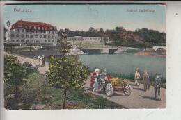 4330 MÜLHEIM - SPELDORF, Solbad Raffelberg, 1911 - Muelheim A. D. Ruhr