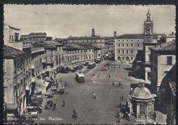 WB466 RIMINI - PIAZZA TRE MARTIRI - Rimini