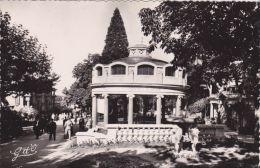 Cp , 63 , ROYAT , Pavillon De La Source Eugénie - Royat