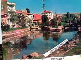 TURCHIA  TURQUIE ESKISEHIR  V1975 EI3898 - Turchia