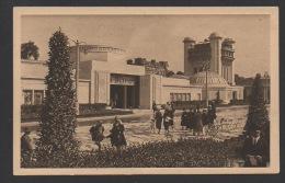 DF / 75 PARIS / EXPOSITION INT. DES ARTS DECORATIFS DE 1925 / PAVILLON DE L' EST - Exhibitions
