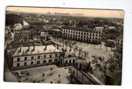 Cp , Militaria ,  La Caserne , ROMORANTIN , écrite - Barracks