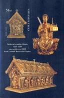 ##Czech Republic 2009 [58]. Art. Reliquies. Michel Block 36. MNH(**). - Blocks & Sheetlets