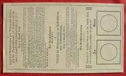 (1046077) Aufruf Zur Volksabstimmung 1934. Adolf Hitler. Drittes Reich. Zeitgeschichte - Dokumente