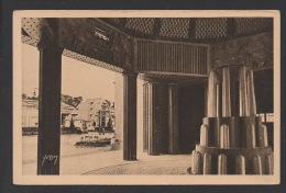 DF / 75 PARIS / EXPOSITION INT. DES ARTS DECORATIFS DE 1925 / HALL DU PAVILLON DE L' EST - Exhibitions