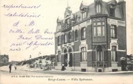 France - 59 - Bray-Dunes - Villa Spéranza - Autres Communes