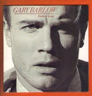 1 Cd 2 Titres Forever Love Gary Barlow - Sonstige - Englische Musik