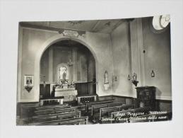 VERBANIA - Mottarone - Interno Chiesa Madonna Della Neve - Verbania