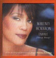 1 Cd 2 Titres Exhale (Shoop Shoop), (B.O.F.) Whitney Houston - Musik & Instrumente