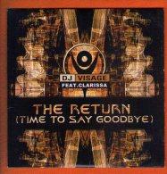 1 Cd 2 The Return (Time To Say Goodbye) Visage, Dj - Disco, Pop