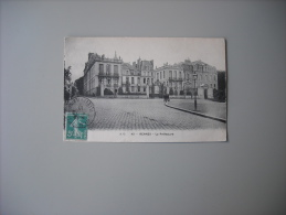 ILLE ET VILAINE RENNES LA PREFECTURE - Rennes