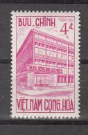 Viet Nam   Scott No. 191    Mnh   Year  1962 - Vietnam