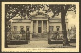 CAHORS Le Palais De Justice (La Cigogne) Lot (46) - Cahors