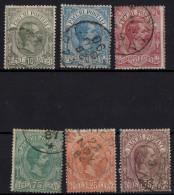 1884. Italien Paketmarken :) - Italy