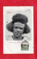 DJIBOUTI COIFFURE DES GUERRIERS JOLIE CHEVELURE ! - Gibuti