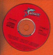 1 Cd Realm Of Ecstasy Thanatos - Hard Rock & Metal