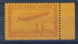 Deutsches Reich Halbamtliche Flugpostmarke Michel No. 11 a ** postfrisch