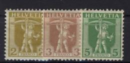 Schweiz Michel No. 95 - 100 * ungebraucht