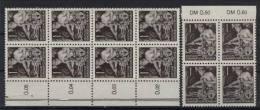 24x DDR Michel No. 362 ** postfrisch
