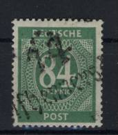 SBZ Michel No. I x II ** postfrisch / Bezirk 14 / Altpr�fung