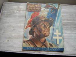 L'ARMEE FRANCAISE AU COMBAT  NUMERO 2 AVRIL 1945 - Journaux - Quotidiens