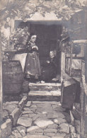 Al -  Cpa Salon De 1909 - Façade Bigoudaine, Par Mario Barbosa - Pont L'Abbe