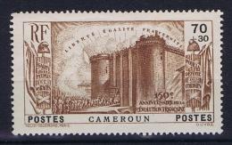 Cameroun, Yv  193 MH/* - Cameroun (1915-1959)