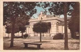 82 - Escatalens - Place De La Mairie - France