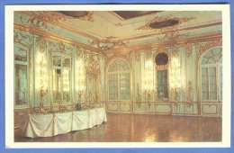 Ukraine, Town Of Pushkin, Great (Yekaterininsky) Palace, Noblemens Dining-Room, Nicht Gelaufen Um 1950 - Ukraine