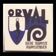 ORVAL - Sous-bocks