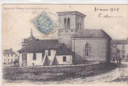 22172 Curé D'Ars (france Ain -lot Douze 12 Cartes Modernes CPM Couleur, 1cpa 1905 -saint Maison Corps Portrait Eglise - Lieux Saints