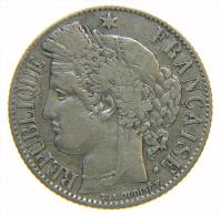 FRANCIA FRANCE 1 FRANC 1895 A - Francia