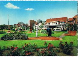 Middelkerke  Mini Golf - Middelkerke