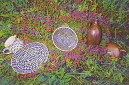 Ceramika Artystyczna Boleslawiec Bunzlau - Porcelaine