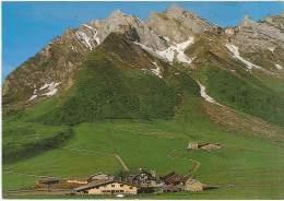 CPM 74 - Le Col Des Aravis - Altitude 1500 M - Sin Clasificación