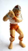 RARE Figurine COSMOCATS THUNDERCATS - 1986 - KIDWORKS -  MONKIAN GORIOR - Thundercats