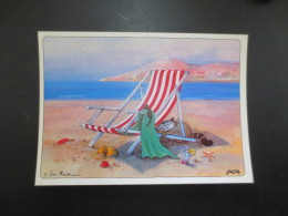 Carte  Dessin De Hartmann - Rabier, B.