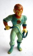 RARE Figurine COSMOCATS THUNDERCATS - 1986 - KIDWORKS -  TYGRA TIGRO - Thundercats