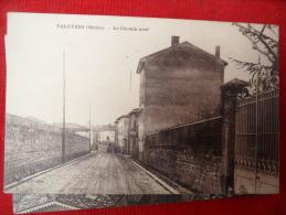 96 +   TALUYERS  Le Chemin Neuf - Autres Communes