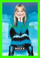 PUBLICITÉ - ADVERTISING - MEXX INTERNATIONAL - THE NETHERLAND, 2000 - - Publicité