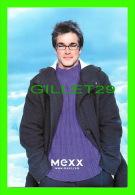 PUBLICITÉ - ADVERTISING - MEXX INTERNATIONAL - THE NETHERLANDS, 2000 - - Publicité