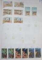 BL0154 - Kenya - 14  Various Stamps - Kenia (1963-...)