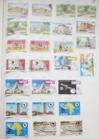 BL0155 - Kenya - 25  Various Stamps - Kenia (1963-...)
