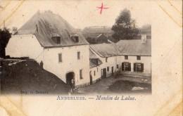 ANDERLUES MOULIN DE LALUE ANIMEE - Anderlues