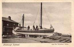 ALDEBURGH LIFEBOAT 1907 - Non Classés
