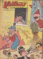 VAILLANT COMICS MAGAZINE, 7X, NR: 669, 679, 737, 747, 764, 783, 800, 1958- 1960, FRANCE - Vaillant